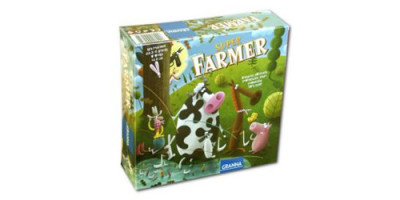 Super Farmer z Rancha