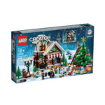 Lego Creator Winter Toy Shop (10249) – instrukcja