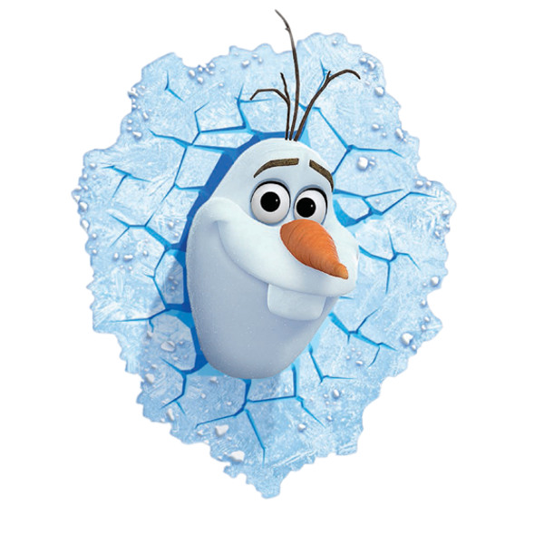 lampka-led-frozen-olaf
